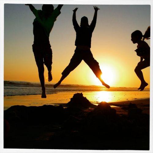 Jump! at Atlantic Beach, NC